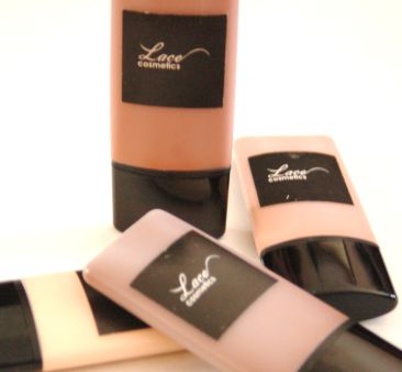 Jojoba Foundation - Lace Cosmetics