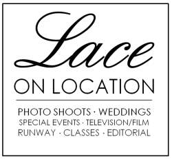 Lace On Location Button