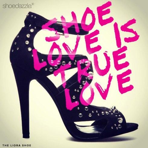 shoes true love