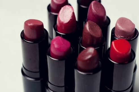 lace cosmetics lipstick, niki malek photography