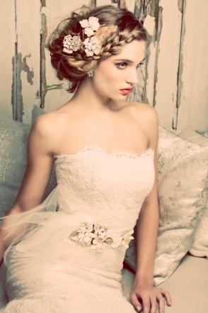 bridal chic