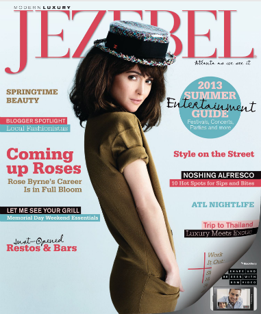 Jezebel magazine may 2013