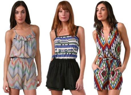 aztec clothes