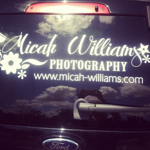 Micah Williams logo