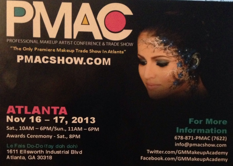 PMAC Show Atlanta